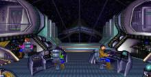 Alien Legacy PC Screenshot