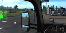 American Truck Simulator PC Screenshot
