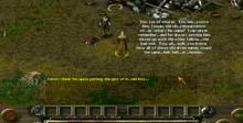 Arcanum: Of Steamworks and Magick Obscura PC Screenshot