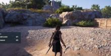 Assassin's Creed Odyssey PC Screenshot