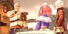 Atelier Escha & Logy: Alchemists of the Dusk Sky PC Screenshot