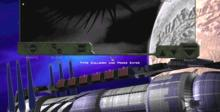 Babylon 5: I've Found Her PC Screenshot