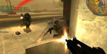 Battlefield 2 PC Screenshot