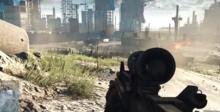 Battlefield 4 PC Screenshot