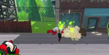 Ben 10 PC Screenshot