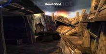 Bet on Soldier: Blood Sport PC Screenshot