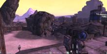 Borderlands: The Zombie Island of Dr. Ned PC Screenshot