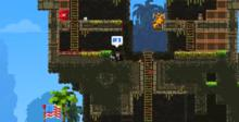 Broforce PC Screenshot