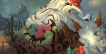 Broken Age: Act 1 PC Screenshot
