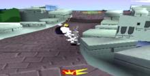 Bugs Bunny: Lost in Time PC Screenshot