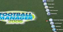 Championship Manager 2006 PC Screenshot