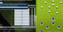 Championship Manager 2008 PC Screenshot