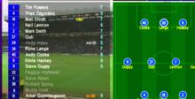 Championship Manager 3 PC Screenshot