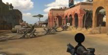Code of Honor: The French Foreign Legion PC Screenshot