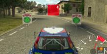 Colin Mcrae Rally 3 PC Screenshot