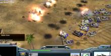 Command & Conquer: Generals PC Screenshot