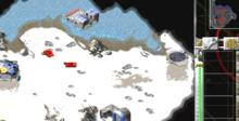 Command & Conquer: Red Alert - Counterstrike PC Screenshot