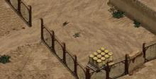 Commandos: Behind Enemy Lines PC Screenshot