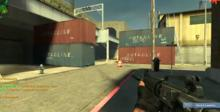 Counter-Strike: Source PC Screenshot