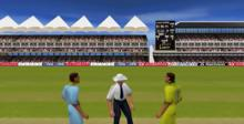 Cricket World Cup 99 PC Screenshot