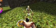 Crusaders of Might and Magic PC Screenshot
