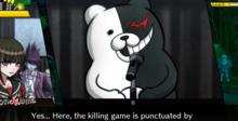 Danganronpa V3: Killing Harmony PC Screenshot