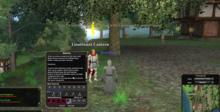 Dark Age of Camelot PC Screenshot