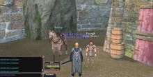 Dark Age of Camelot: Shrouded Isles PC Screenshot