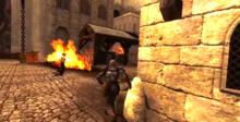 Dark Messiah Of Might and Magic PC Screenshot