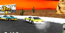 Destruction Derby PC Screenshot