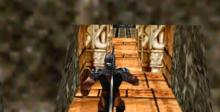 Die by The Sword: Limb From Limb PC Screenshot