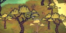 Don't Starve: Shipwrecked PC Screenshot