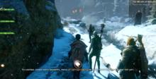 Dragon Age: Inquisition PC Screenshot