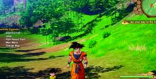 Dragon Ball Z: Kakarot PC Screenshot