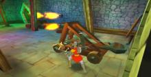 Dragon's Lair 3D: Return to the Lair PC Screenshot