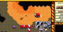 Dune II PC Screenshot