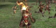 Dynasty Warriors 4 PC Screenshot