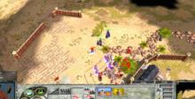 Empire Earth II: The Art of Supremacy PC Screenshot