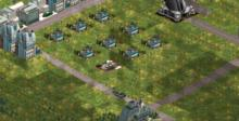Enemy Nations PC Screenshot