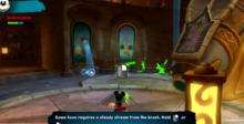 Epic Mickey 2: The Power of Two PC Screenshot