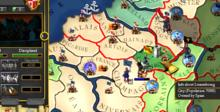 Europa Universalis PC Screenshot