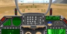F-16 Fighting Falcon PC Screenshot