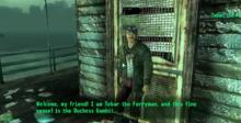 Fallout 3: Point Lookout PC Screenshot