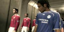 FIFA 07 PC Screenshot