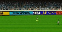 FIFA Soccer 97 Gold Edition PC Screenshot
