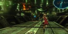 Final Fantasy XIII PC Screenshot