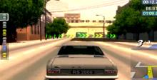 Ford Street Racing PC Screenshot