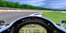 Formula One Grand Prix 2 PC Screenshot