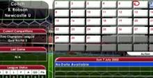 FourFourTwo Touchline Passion PC Screenshot