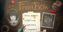 Fran Bow PC Screenshot